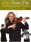 A New Tune A Day: Performance Pieces (Viola)