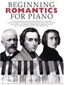 Beginning Romantics For Piano