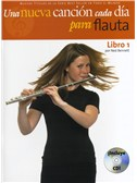 A New Tune A Day: Flute - Book/CD (Spanish Edition)