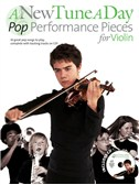 A New Tune A Day: Pop Performance Pieces - Violin