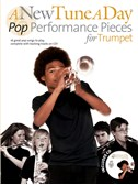 A New Tune A Day: Pop Performance Pieces - Trumpet
