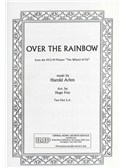 Harold Arlen: Over The Rainbow (2 Part)