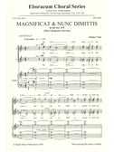 Stanley Vann: Magnificat And Nunc Dimittis In F (Chichester Service)