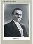 Rachmaninov - Album