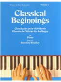 Classical Beginnings Vol.2