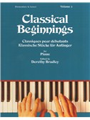 Classical Beginnings Volume 3