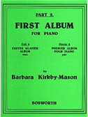 Barbara Kirkby-Mason: First Album For Piano Part 2