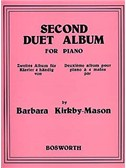 Barbara Kirkby-Mason: Second Album For Piano