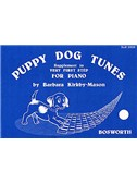 Barbara Kirkby-Mason: Puppy Dog Tunes