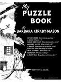 Kirkby-mason, B My Puzzle Book Grade 1 Pf