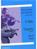 Sevcik Viola Studies: Preparatory Studies In Double-Stopping