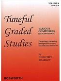Tuneful Graded Studies Vol.4 Grade 5 To 6