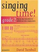Singing Time! Grade 2