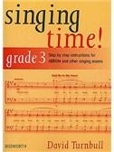 Singing Time! Grade 3