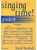 David Turnbull: Singing Time! Grade 4