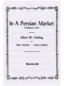 Albert Ketelbey: In A Persian Market - Intermezzo Scene (2 Pianos)