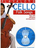 Playalong Cello: Folk Tunes