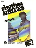 Wesley Schaum: Rhythm And Blues - Book 1