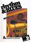 Wesley Schaum: Rhythm And Blues Book 2