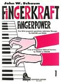 John W. Schaum: Fingerkraft Heft 1