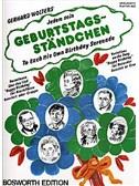 Jedem Sein Geburtstagsständchen / To Each His Own Birthday Serenade