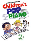Children's Pop Piano Book 2