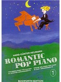 Romantic Pop Piano 1