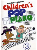 Children's Pop Piano 3