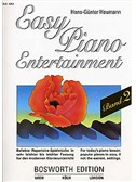 Hans-Gunter Heumann: Easy Piano Entertainment 2