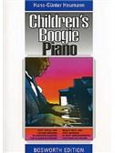 Hans-Günter Heumann: Children's Boogie Piano