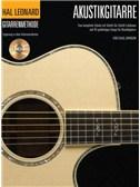 Hal Leonard: Gitarrenmethode Für Akustikgitarre (Book/CD)