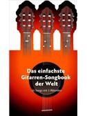 Das Einfachste Gitarren-Songbook Der Welt. Guitar Sheet Music