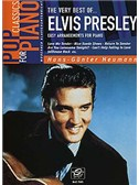 Pop Classics For Piano: The Very Best Of... Elvis Presley