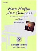Harro Steffen: Middi Standards