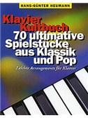 Hans-Gunter Heuman: Klavier Kultbuch