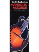 Das Gig-Bag Buch Der Mandolin-Akkorde