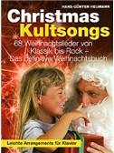 Hans-Gunter Heumann: Christmas Kultsongs