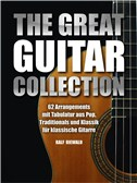 The Great Guitar Collection