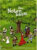 Wolfram Eicke und Dieter Faber: Der Notenbaum