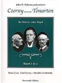 Carl Czerny: Durch Alle Tonarten - Band 1 And 2