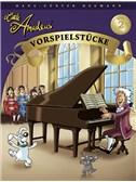 Hans-Günter Heumann: Little Amadeus - Vorspielstücke (Band 2)
