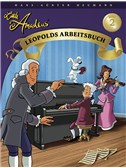 Hans-G�nter Heumann: Little Amadeus - Leopolds Arbeitsbuch (Band 2). Piano Sheet Music