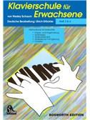 John Wesley Schaum: Klavierschule für Erwachsene 3 & 4