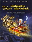 Hans-Günter Heumann: Little Amadeus - Weihnachts-Klavierbuch