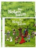 Wolfram Eicke/Dieter Faber: Der Notenbaum - Songbook/CD