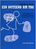 A Dozen A Day Book One (German Edition)