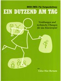A Dozen A Day Book Two (German Edition)