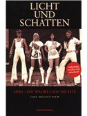 ABBA: Licht Und Schatten - Revised Edition. Book