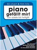 Piano Gefällt Mir! 50 Chart & Film Hits