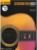Hal Leonard Guitar Method: Book 1 (German Edition)